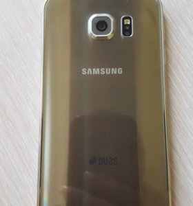 Samsung s6 duos 64гб
