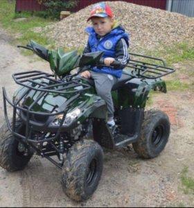 Детский квадроцикл ATV 50