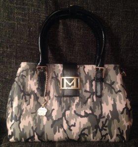 Новая сумка magnolia