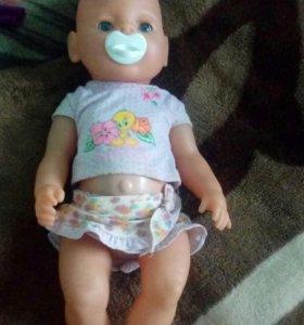 Пупсик кукла