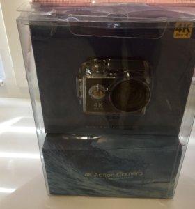 Продаю экшн камеру Eken h9 - Оригинал (новая)