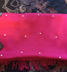 НОВЫЙ палантин-шарф-платок