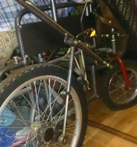 Инвалидное кресло-коляска Armed 4000, торг