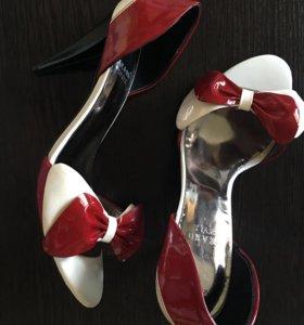 Туфли GS