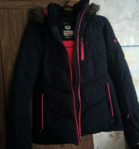 Лыжная куртка Roxy