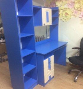 Срочно!!! Комплект мебели в детскую комнату