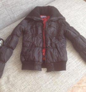 Куртка (тёплая)