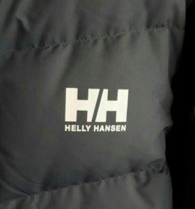Пуховик HELLY HANSEN