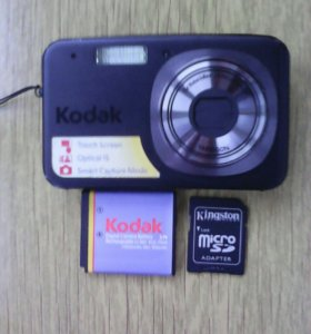 Фотоаппарат Kodak v1273