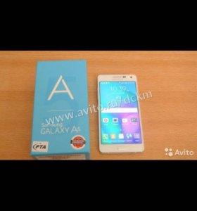 Смартфон Samsung A5