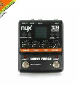 Nuxe drive force
