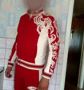 Оригинальный костюм Bosco