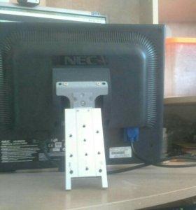 NEC MultiSunc LCD1770NX