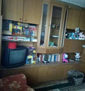Мебель стенка для гостиной