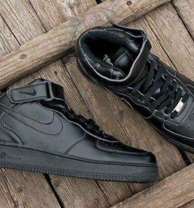 Nike Air Force 2 Black