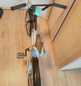 Велосипед детский KHS