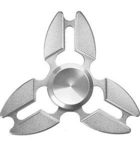 Спиннер металлический