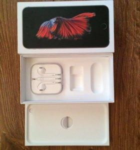 Айфон 6s plus 128 гиг