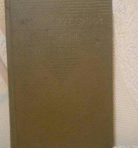 Англо-русский патентный словарь 1973 год