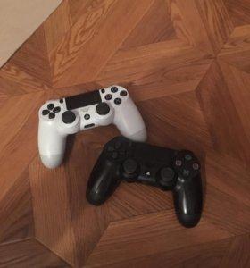 PS4. 1 терабайт