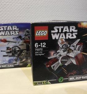 Лего набор новый