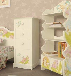 Мебель для детской комнаты. Новая.