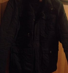 Куртка мужская. Демисезон