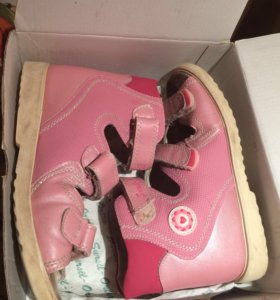 Ортопедическая обувь 34 размер
