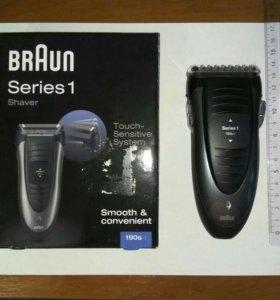 Электробритва Braun s190