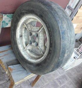 Олдовое колесо / R13
