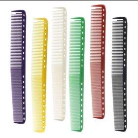 Расчёски для парикмахеров