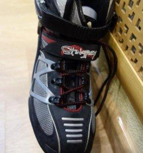 Роликовые коньки Stingrey 42 размер