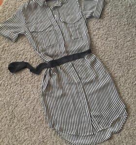Рубашка-туника H&M