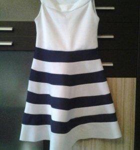 платье р.134-140