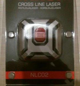 Новый автоматический лазерный уровень из Финляндии