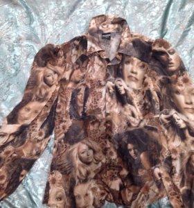 Кофты, блузки, платья, юбки