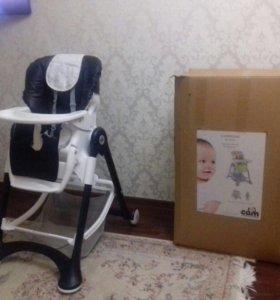 Детский стульчик Campione Elegant