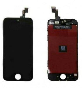 Дисплей iphone 5/5s/5c