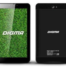 Планшет Digma hit 3g