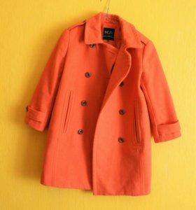 Пальто INCITY новое