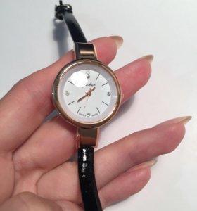 ✅ Новые стильные женские часы