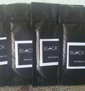 Чёрная Маска / Black Mask