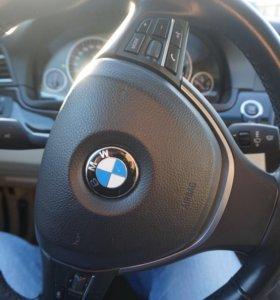 BMW 528 xdrive
