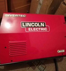 Lincoln electric invertec V350 PRO