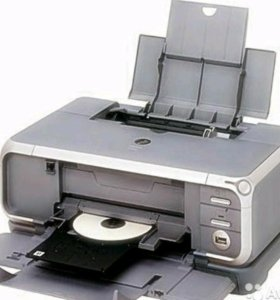 Canon Pixma ip3000 Цветной струйный принтер
