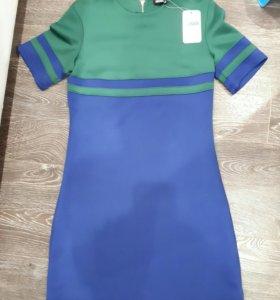 платье новое MODIS
