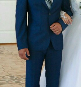 Мужской костюм Kavalier