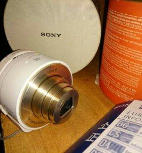 Мобильный фотоаппарат