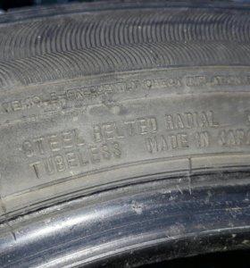 Шины Dunlop 185/ 65