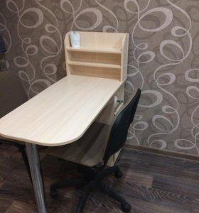 Маникюрный стол ( 2 штуки)